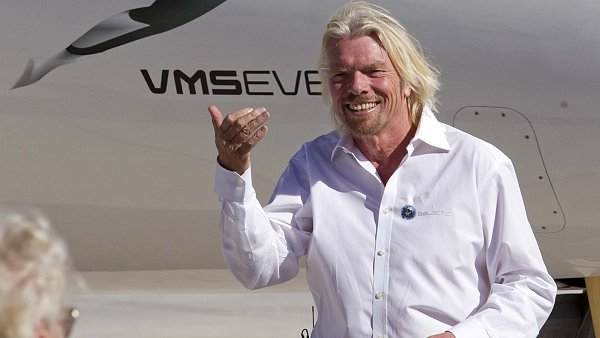"""understanding a virgin richard branson Understanding a virgin: richard branson introduction """"a business has to be involving, it has to be fun, and it has to exercise your creative instincts"""" `our."""