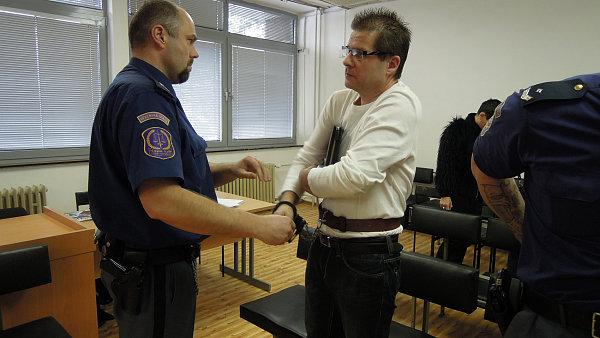 Odvolací soud potvrdil Kušnierzovi v kauze ROP Severozápad sedm let.