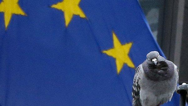 Evropská unie - ilustrační foto