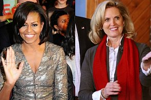 Michelle Obama vs. Ann Romney