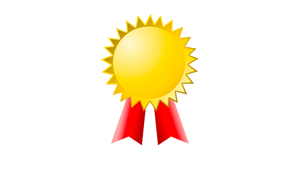Certifikát - ilustrační obrázek