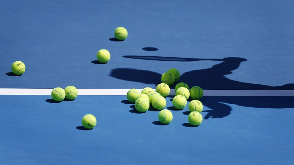 Australian Open - povrch