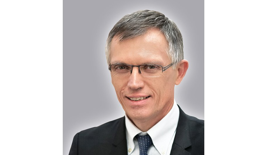 Carlos Tavares, předseda představenstva PSA Peugeot Citroën