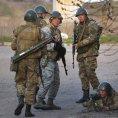 Ukrajinsk� jednotky