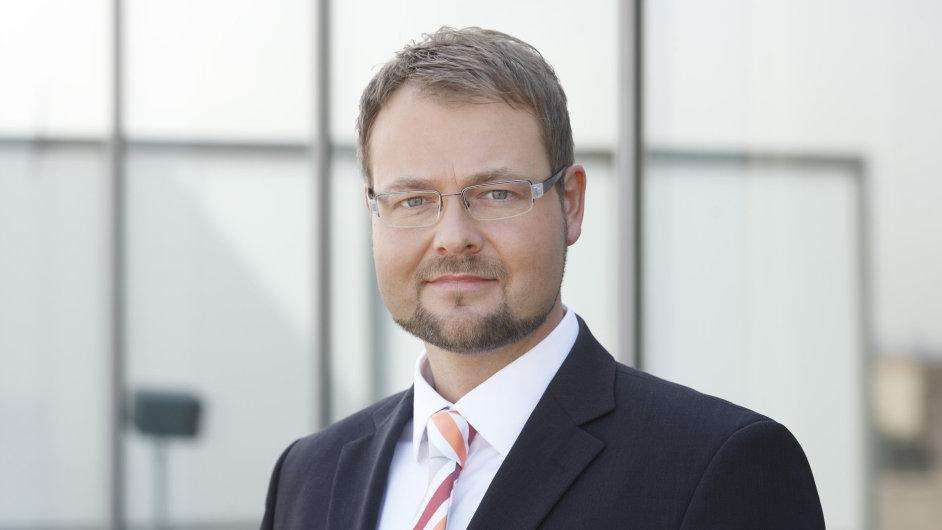 PwC David Borkovec