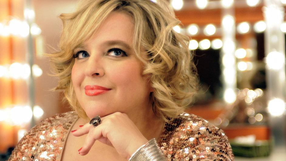Časopis Opera News označil Gauvinovou za královnu barokní opery.