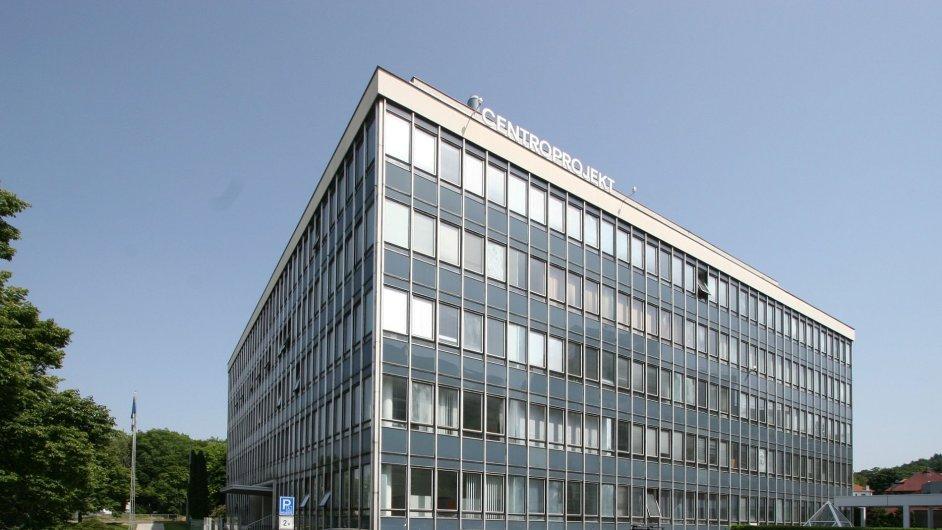 Do portfolia nemovitostí firmy Palmer Capital patří také budovy ve Zlíně.