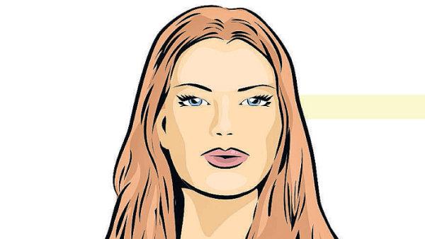 Žena z generace Y, ilustrační foto