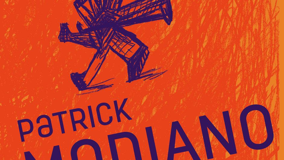 Patrick Modiano: Ulice temných krámků