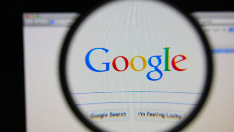 Google - Ilustrační foto.