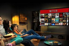 Netflix zvažuje možnost off-line přehrávání videa, konkurence od Amazonu už to umí