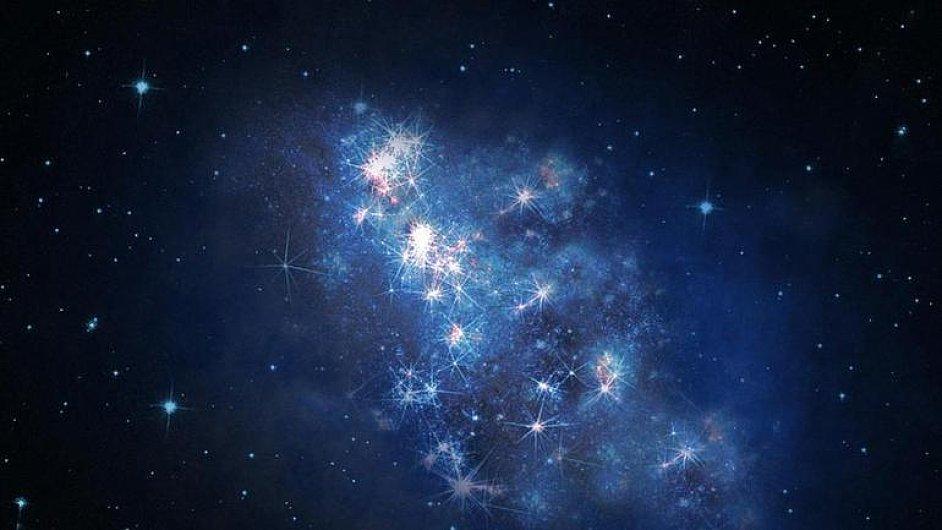 Gaia - satelit, který ve vesmíru najde tisíce nových planet.