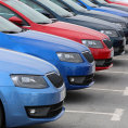 Prodej nov�ch aut do z��� vzrostl o 21 procent, nejv�t�� pod�l na tom m�la �koda Auto - Ilustra�n� foto.