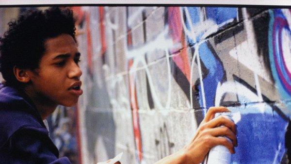 Výstava Hip Hop z Bronxu do arabských ulic