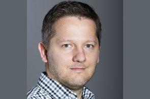 Maroš Varga, obchodní ředitel společnosti MAFRA