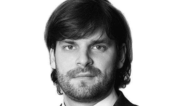Jan Juroška - partner advokátní kanceláře Kinstellar