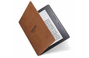 Nový Kindle Oasis je elegantní, tenká, ergonomická, luxusní a drahá čtečka e-knih