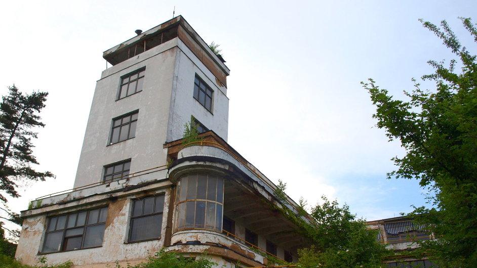 Barrandovské terasy