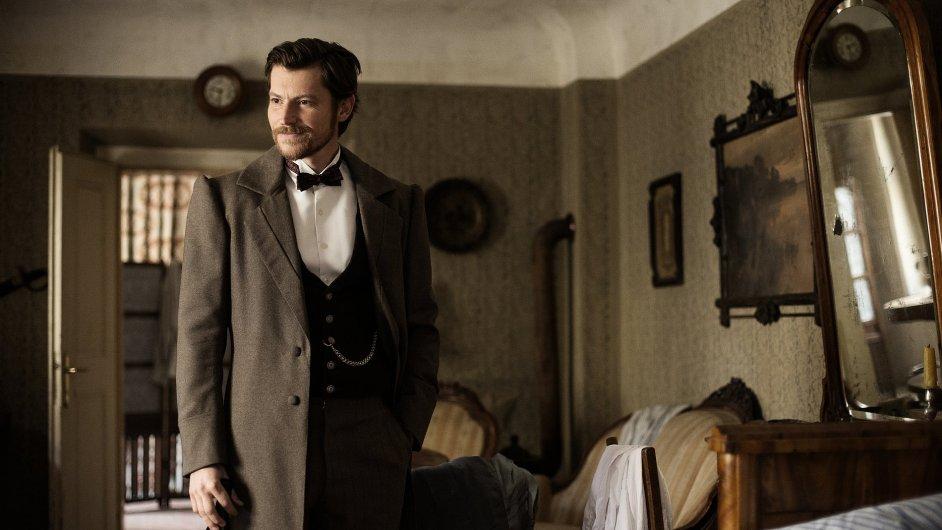 Na karlovarském festivalu měl premiéru třetí díl seriálu Já, Mattoni nazvaný Vídeňské líbánky.