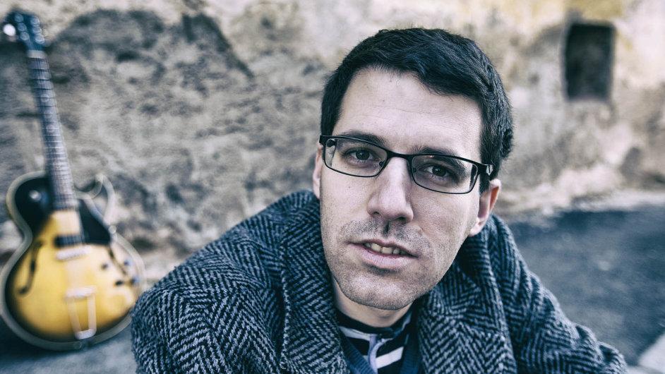 David Dorůžka už aranžoval ipro orchestr. Celý rok pracoval na zakázce pro společnost Unicorn podnikatele Vladimíra Kováře.