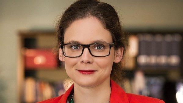 Barbora Dlabáčková, partnerem společnosti Best Communications
