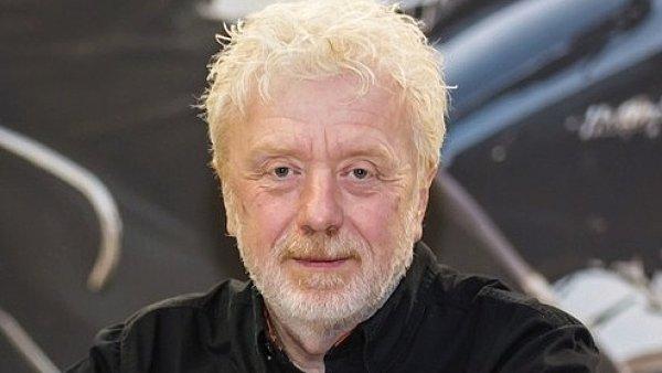 Bohumír Přeučil, šéf zastoupení Harley-Davidson ve střední a východní Evropě