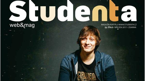 Časopis Studenta