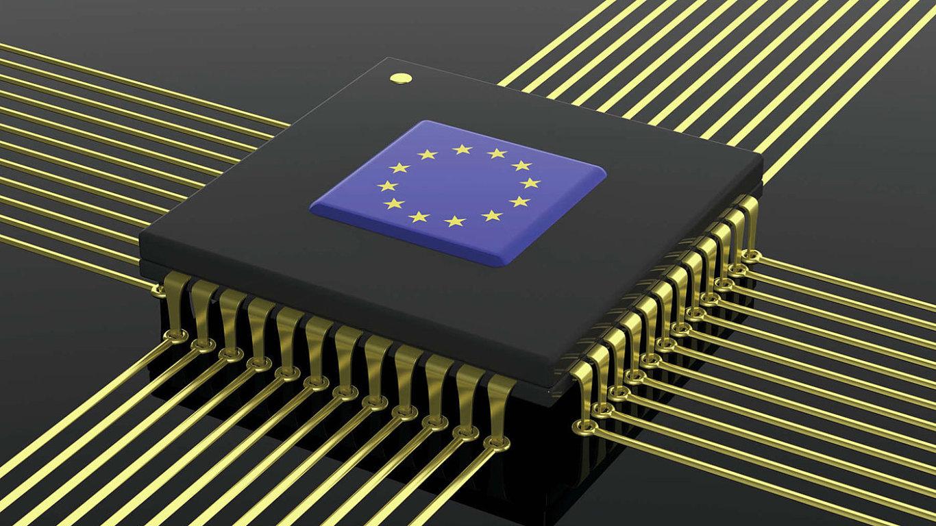 eIDAS: Elektronické identity a důvěryhodné služby pro EU.