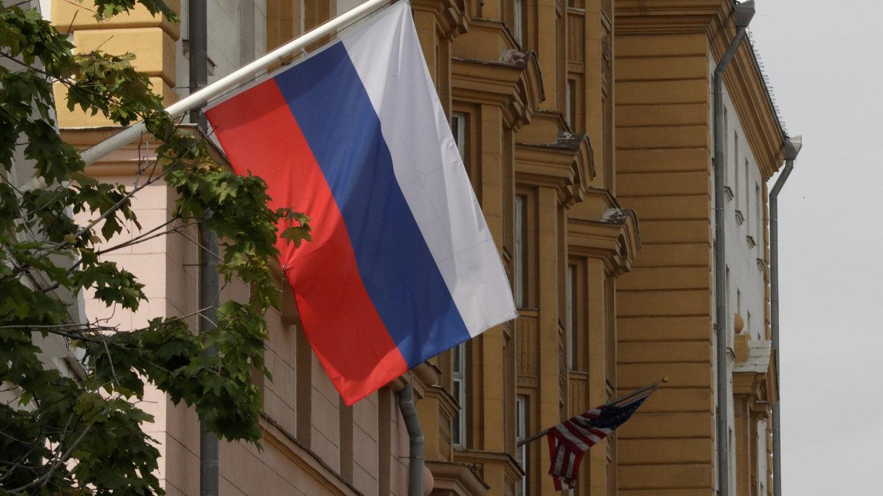 V budově soudu na předměstí Moskvy došlo k přestřelce – Ilustrační foto.