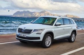 Škoda má patnáct továren na třech kontinentech. Nově vyrábí i v Africe