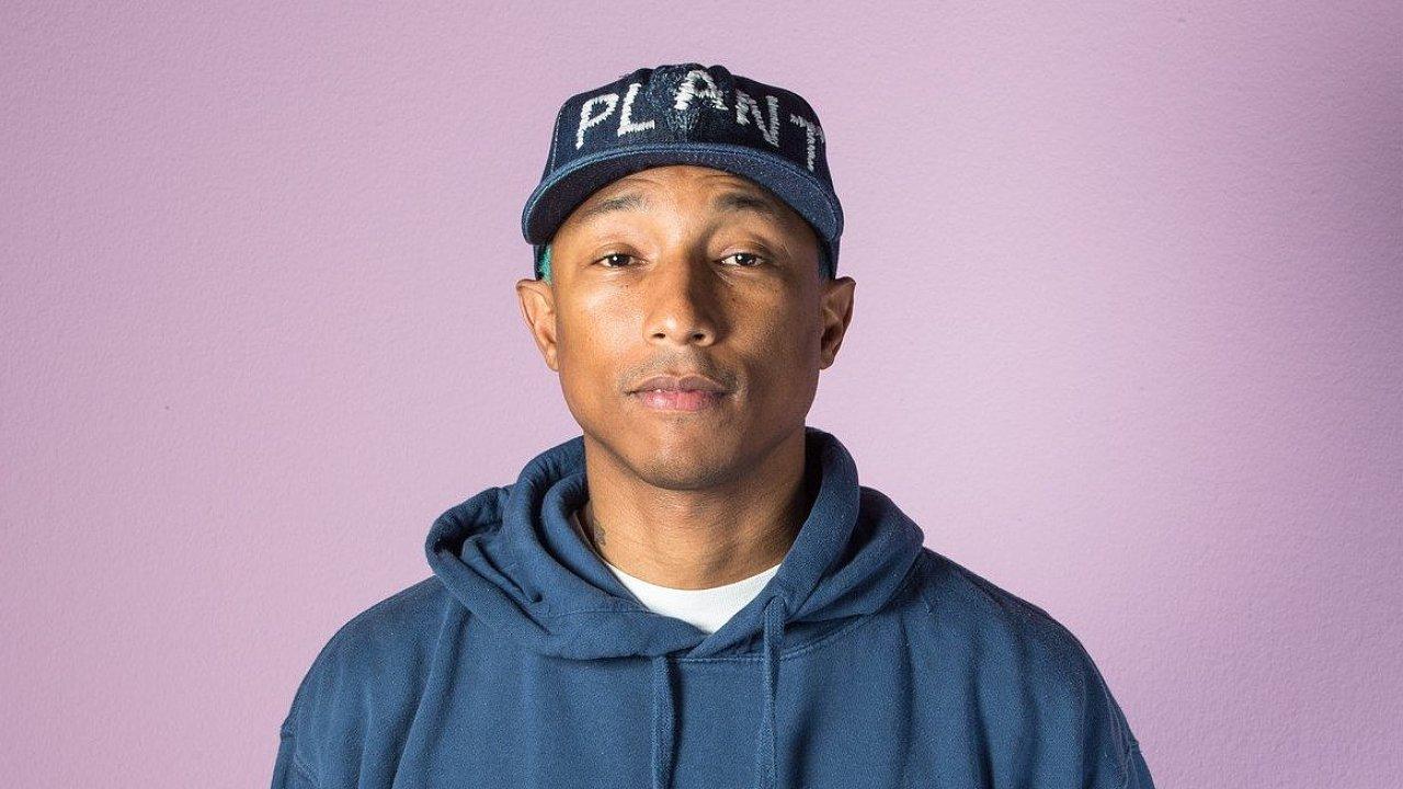 /Pharrell Williams adidas Originals = PHARRELL WILLIAMS