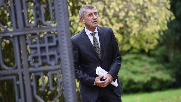 Jméno Andreje Babiše jako premiéra vyvolává mezi podnikateli jak odpor, tak velké naděje.