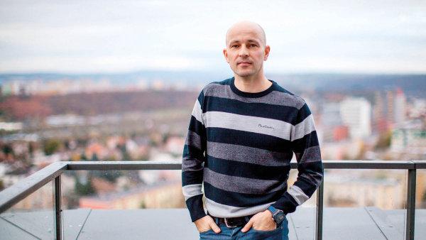 Jiří Januška, pověřenec pro ochranu osobních údajů České spořitelny