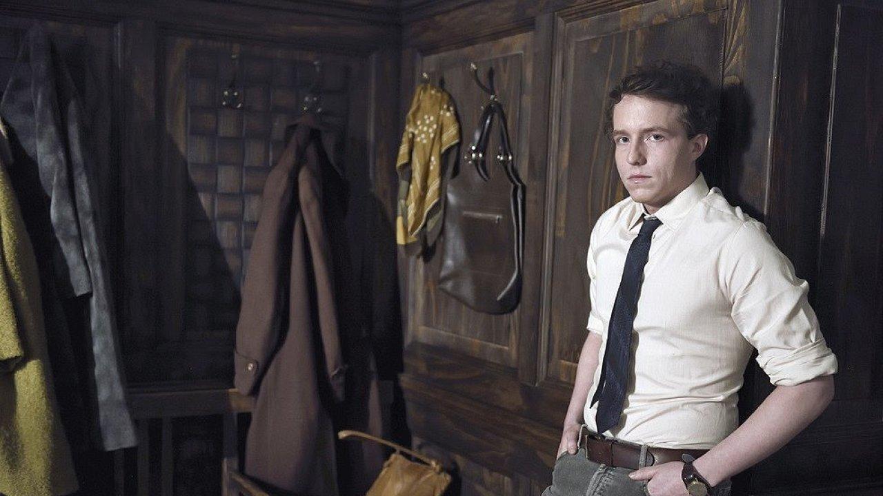 Jana Palacha ve snímku režiséra Roberta Sedláčka ztvární Viktor Zavadil.