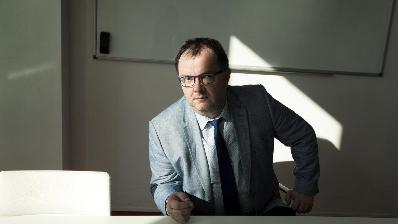 David Vandrovec