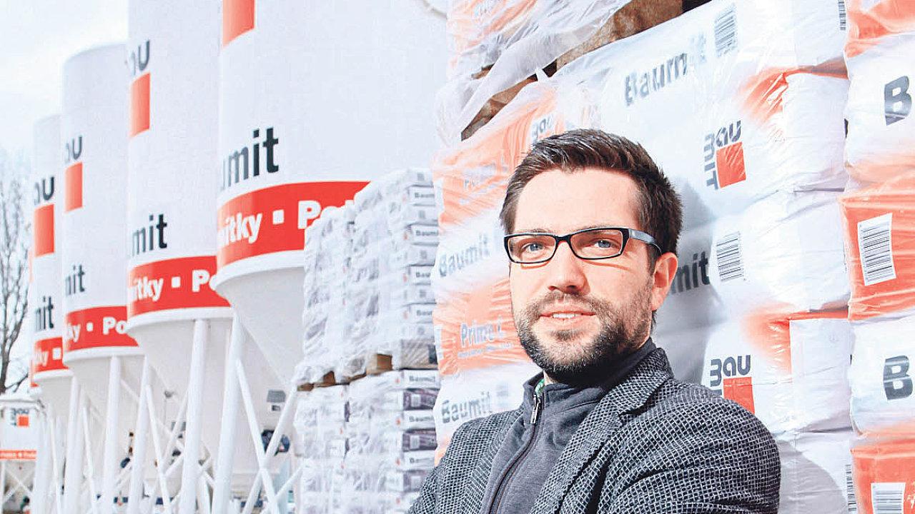 Ing. Jakub Moc