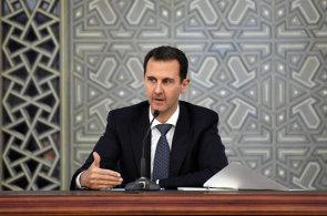 Odkud se v Asadovi bere žluč: Očního lékaře, který své oponenty nechává mučit, poznamenaly vztahy s otcem