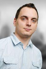 Štefan Polgári, Managing Director Dognet