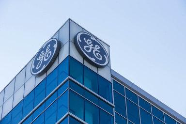 Americký průmyslový konglomerát General Electric tíží dluhy.
