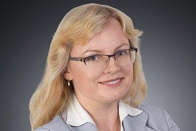 Natalija Traurigová, counsel v advokátní kanceláři HAVEL & PARTNERS