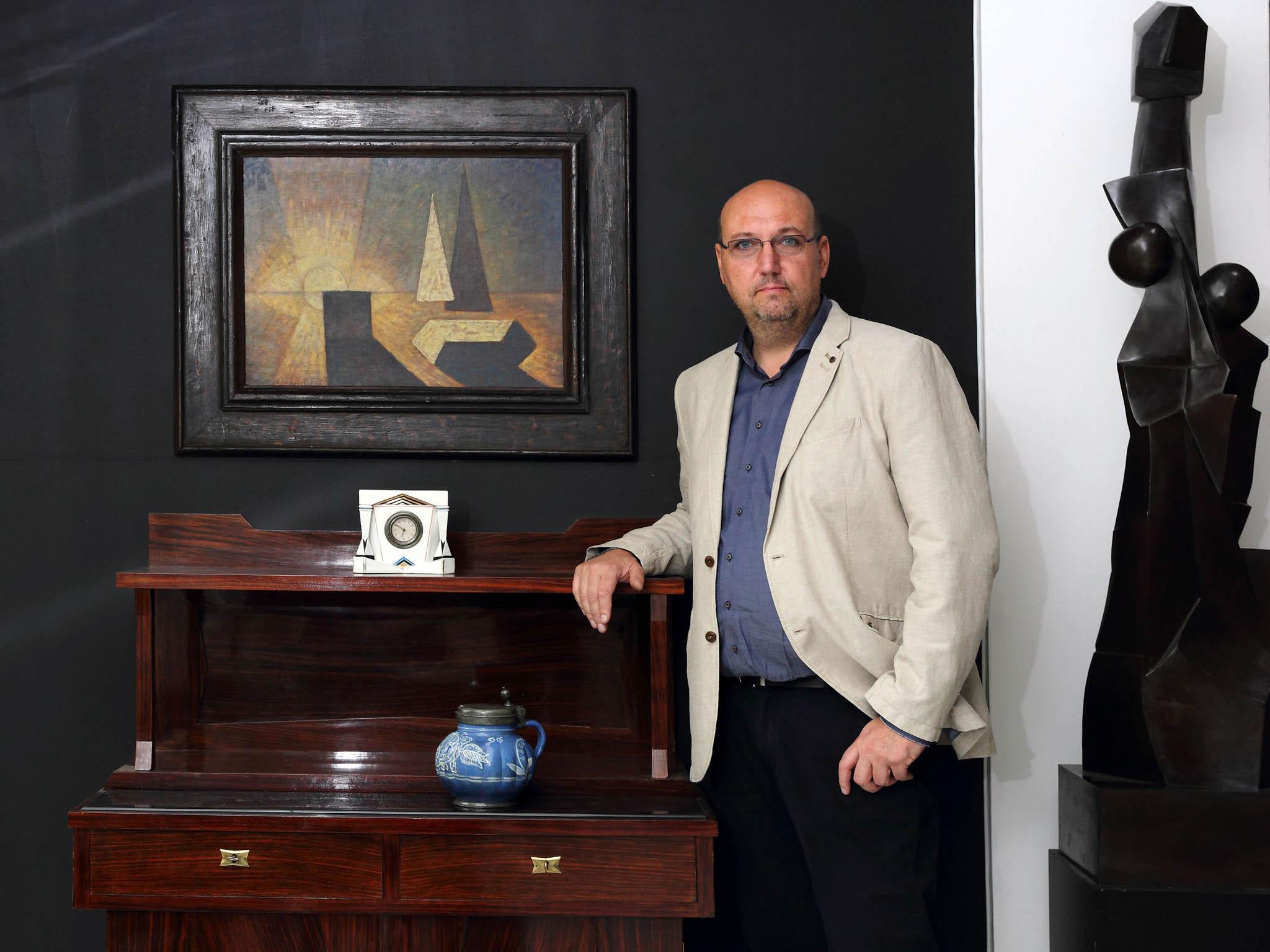Tomáš Hejtmánek, Arthouse Hejtmánek
