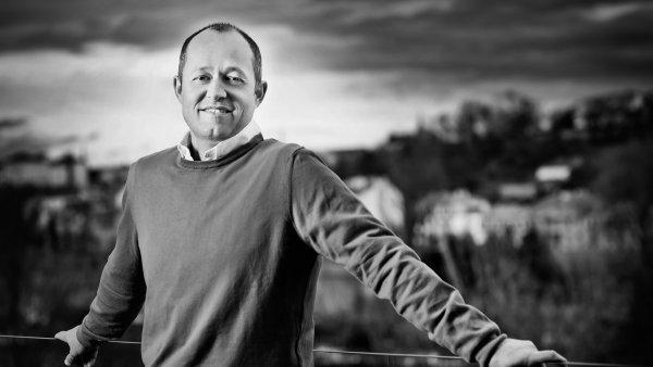 Karel Duchek, Executive Director agentury Wunderman