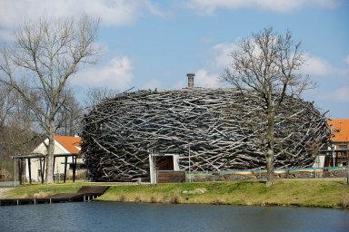 Provoz Čapího hnízda vydělával od zahájení činnosti prakticky jen díky reklamě zadané Agrofertem.