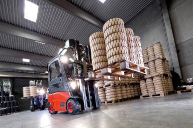 Zaměstnanci otrokovického výrobce pneumatik Continental Barum si na mzdách přilepší o sedm procent.