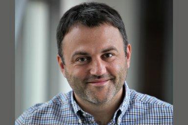 Petr Laštovka, člen představenstva ČSOB Penzijní společnosti