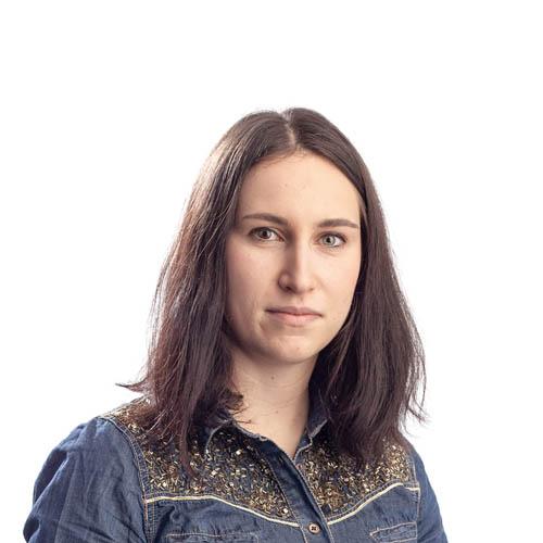 Andrea Procházková