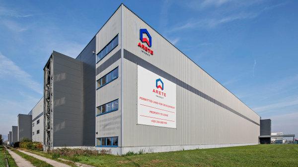 Investování s Arete není pro každého. Minimální vklad do podfondu zaměřeného na komerční reality je 200 tisíc eur.