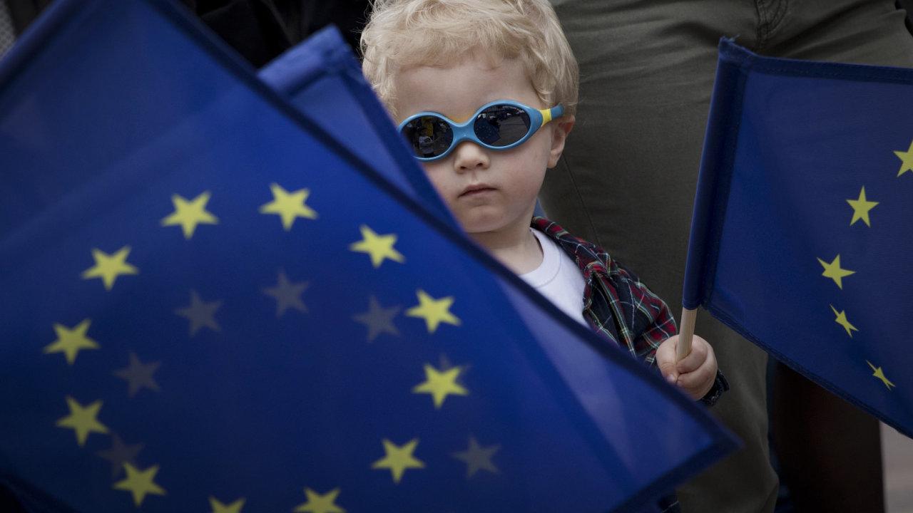 Účast Čechů v eurovolbách byla větší, než se obecně očekávalo.