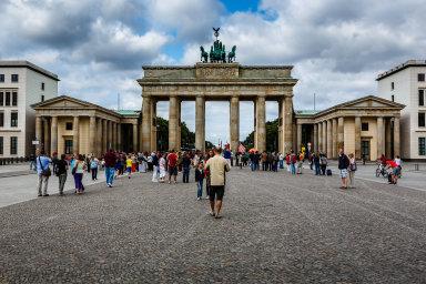 Přestože nájmy v německé metropoli značně stouply, v porovnání s Londýnem nebo Paříží jsou stále nízké.