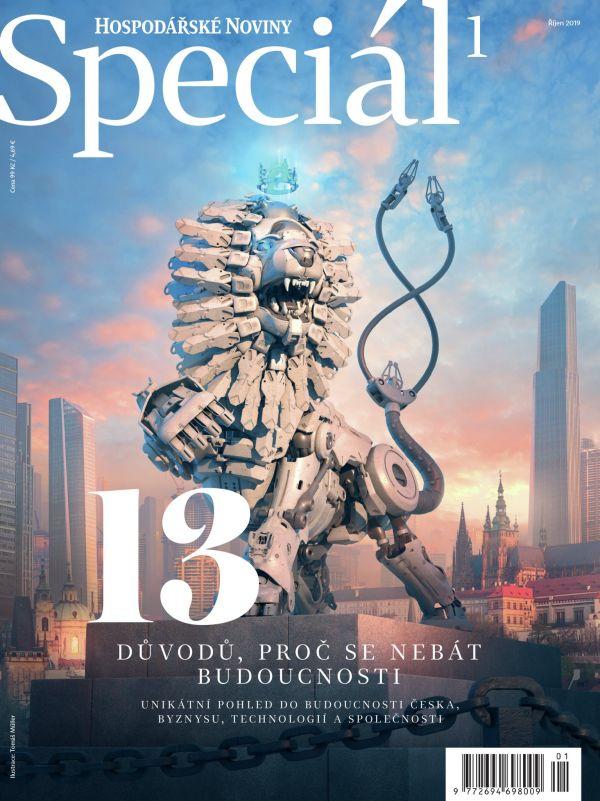 HN Special 1 titul 1